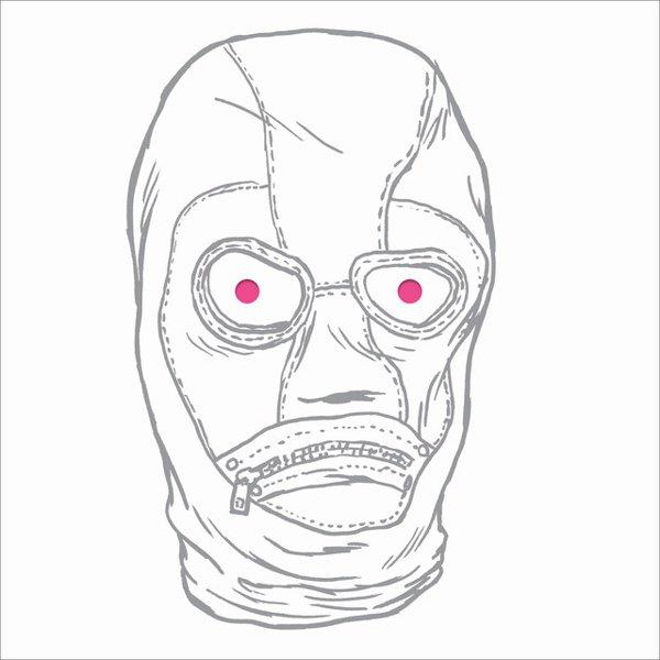 Masks album cover