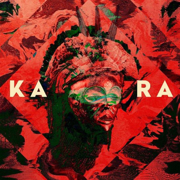 Kara album cover