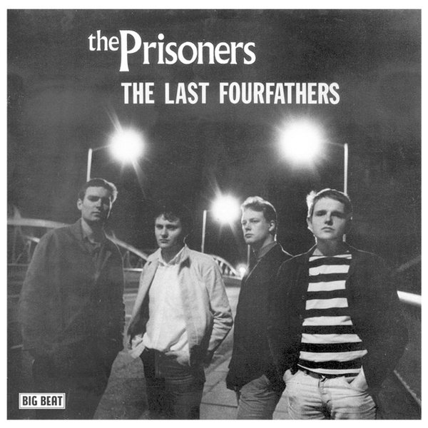 The Last Fourfathers album cover