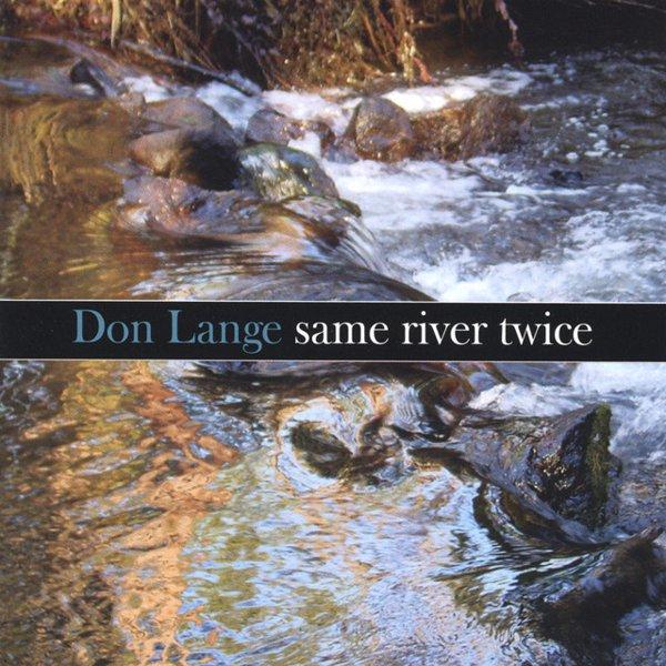 Same River Twice album cover