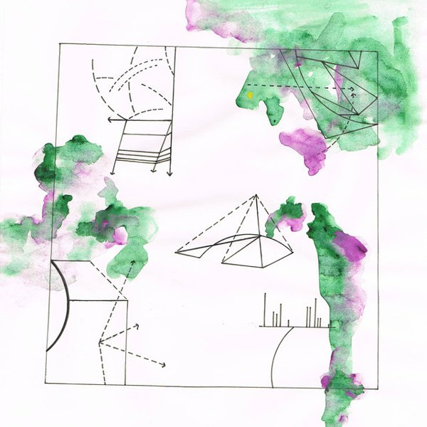 S/T album cover