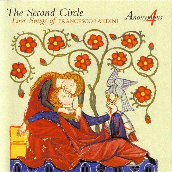 The Second Circle: Love Songs of Francesco Landini album cover