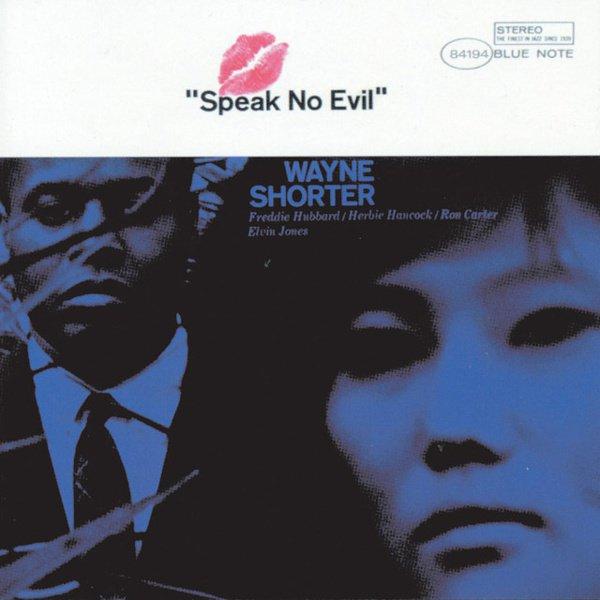 Speak No Evil album cover