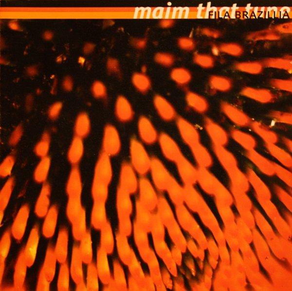 Maim That Tune album cover