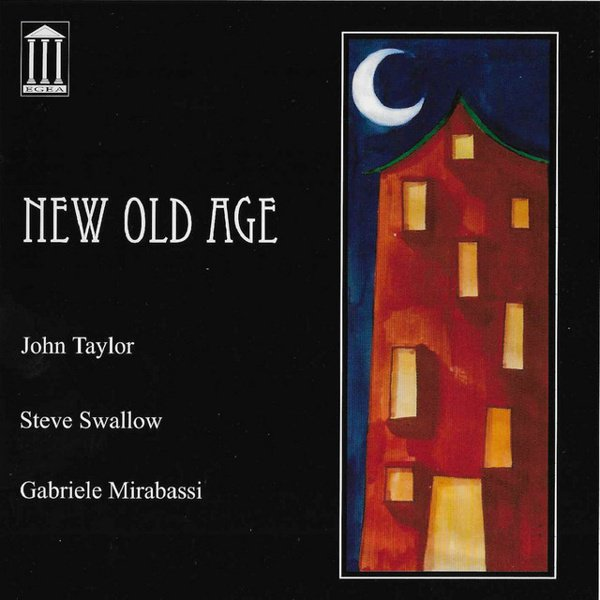 New Old Age album cover