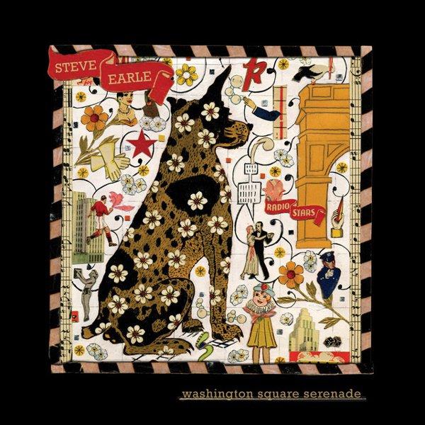 Washington Square Serenade album cover