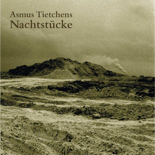 Nachtstücke album cover