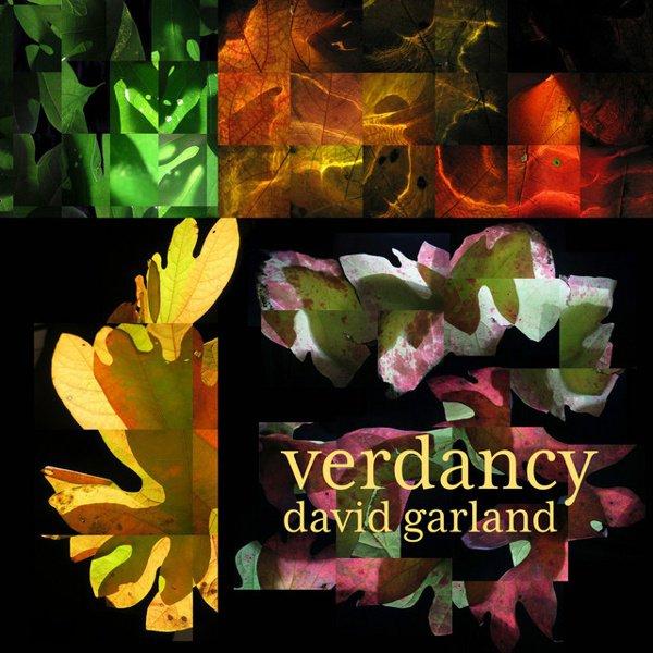 Verdancy album cover