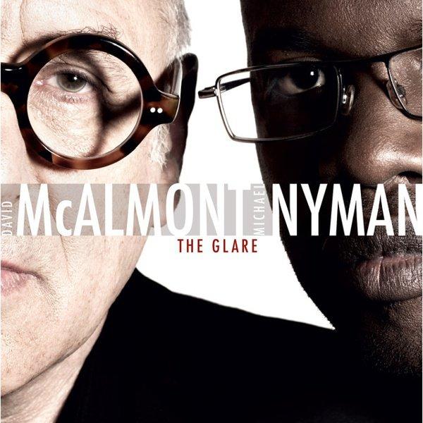 The Glare album cover