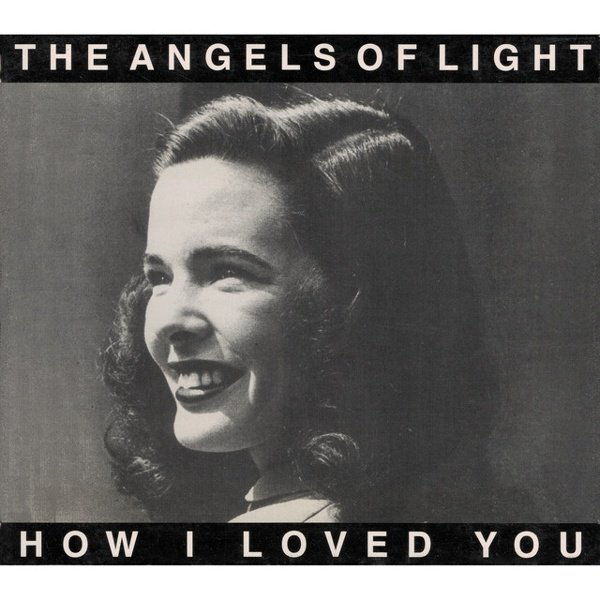 How I Loved You album cover