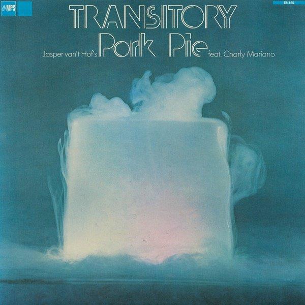 Transitory album cover