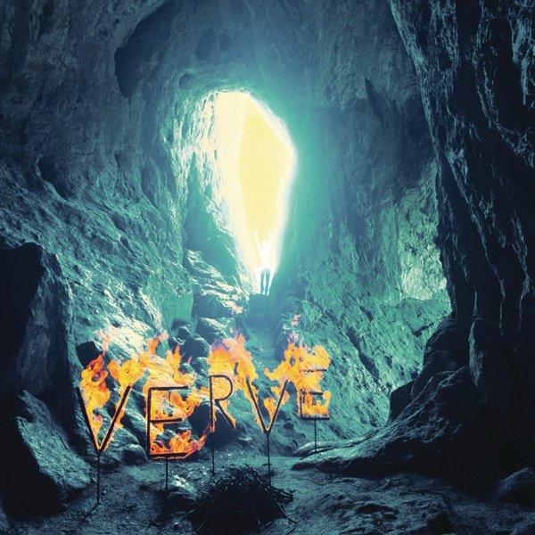 A Storm in Heaven album cover
