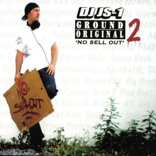 No Sell Out: Ground Original 2 album cover