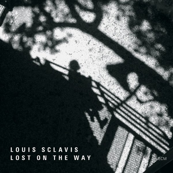 Lost On The Way album cover