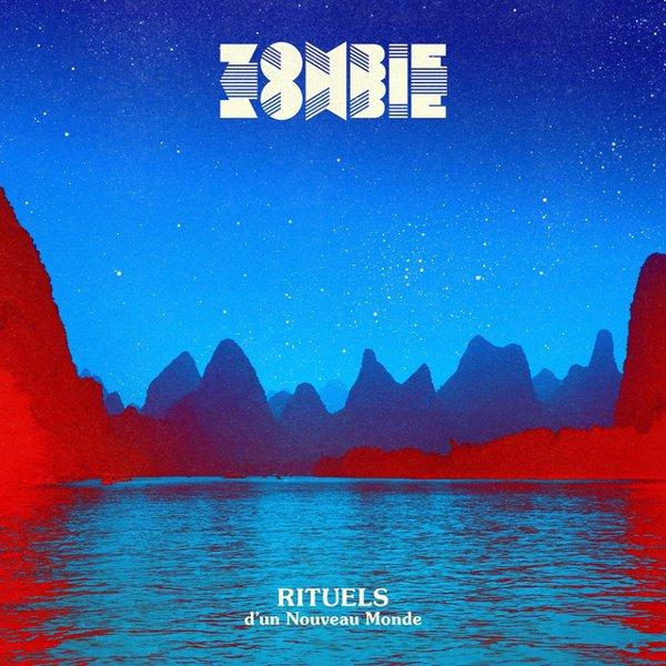 RITUELS d'un Nouveau Monde album cover