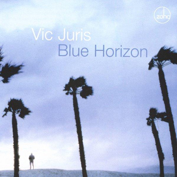 Blue Horizon album cover