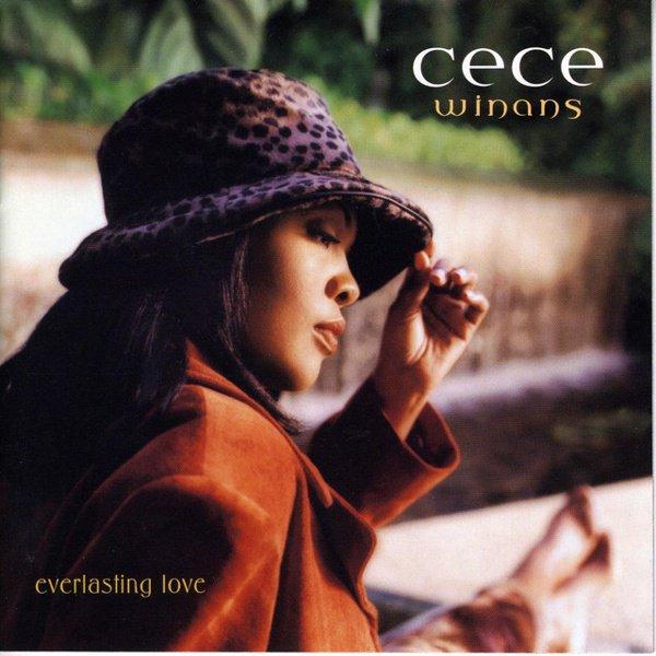 Everlasting Love album cover