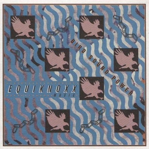 Bird Sound Power album cover