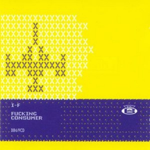 Fucking Consumer album cover