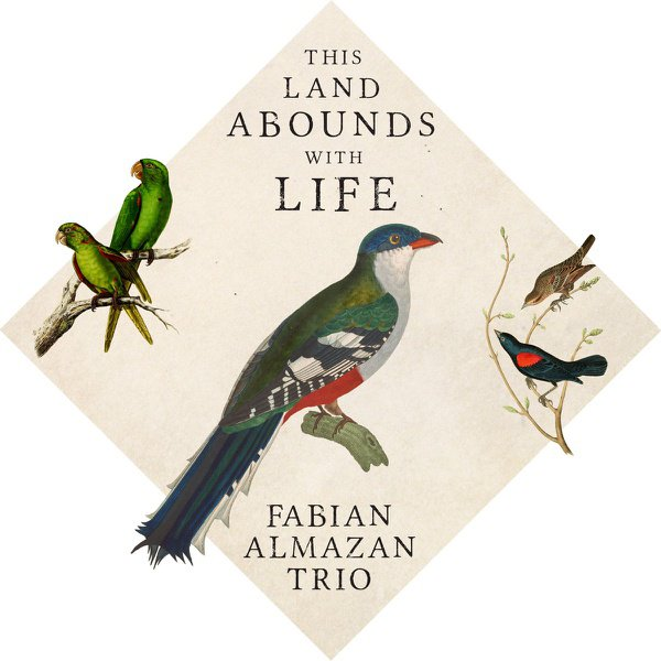 This Land Abounds With Life album cover