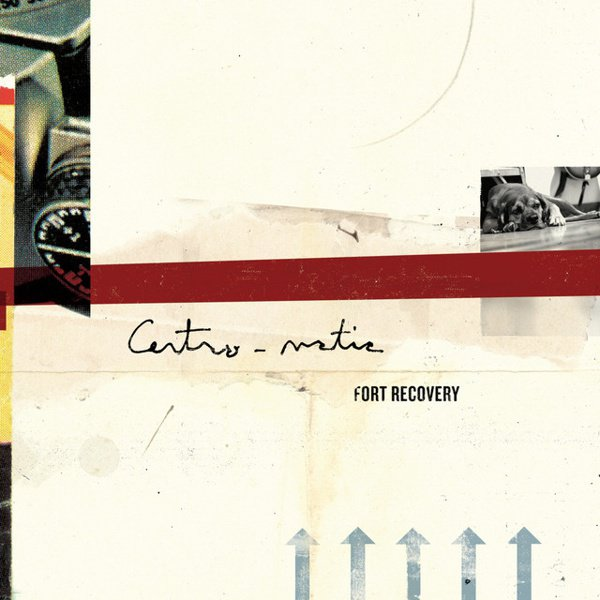 Fort Recovery album cover