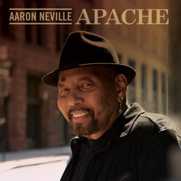 Apache album cover
