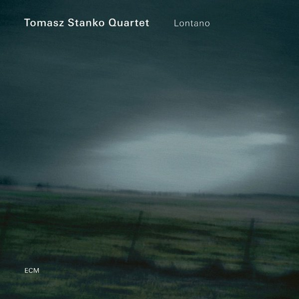 Lontano album cover