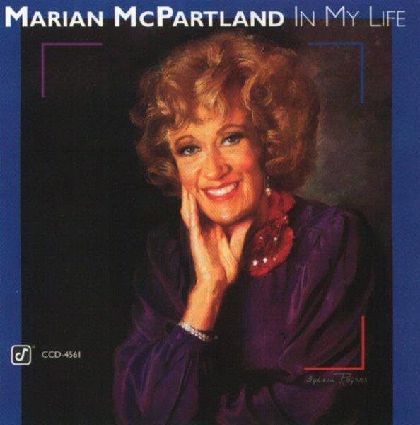 In My Life album cover
