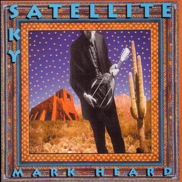 Satellite Sky album cover