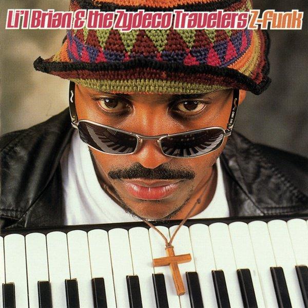 Z-Funk album cover