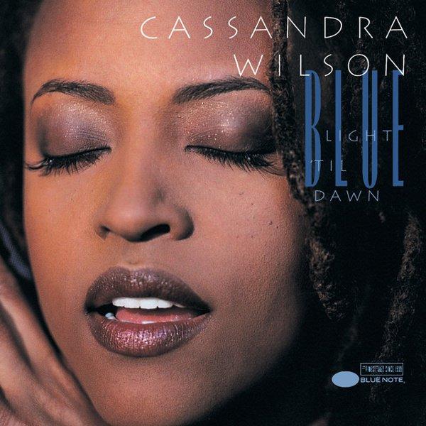 Blue Light 'Til Dawn album cover
