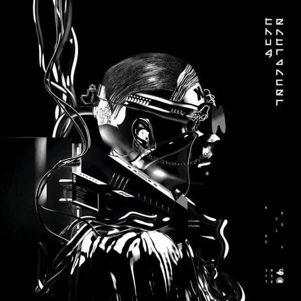 Arcology album cover