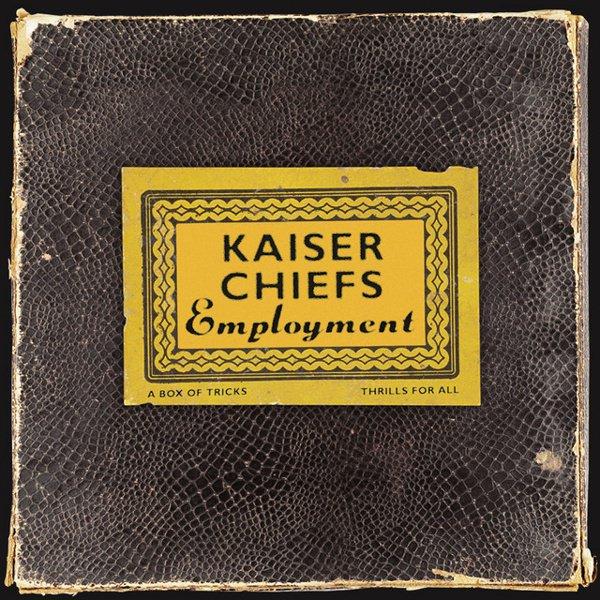 Employment album cover