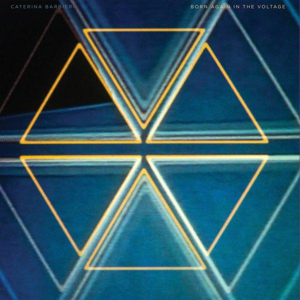 Born Again in the Voltage album cover