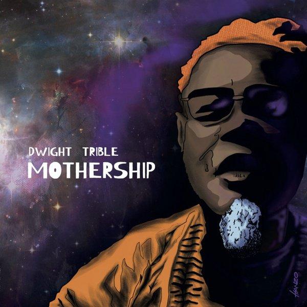 Mothership album cover