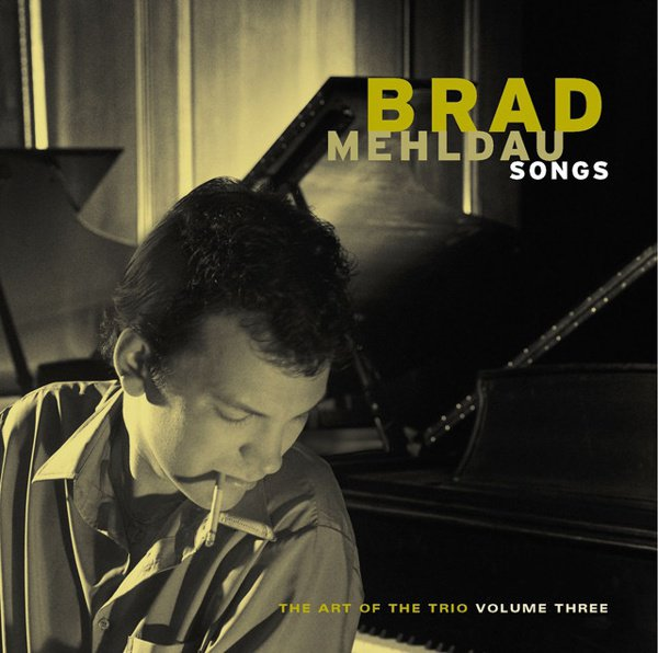 The Art of the Trio, Vol. 3: Songs album cover