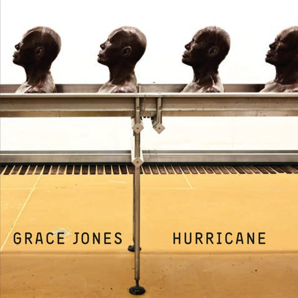 Hurricane album cover