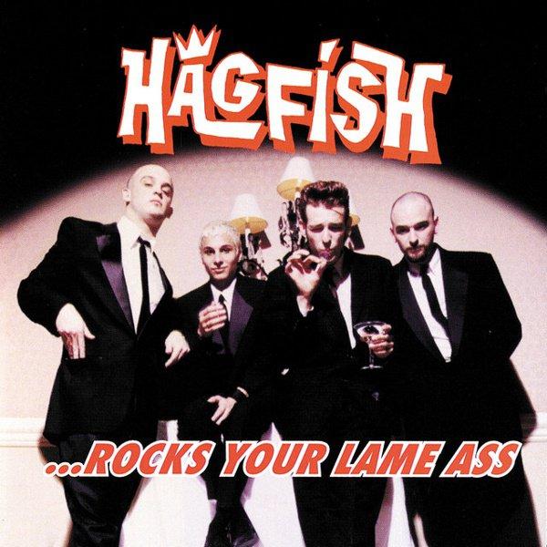 …Rocks Your Lame Ass album cover