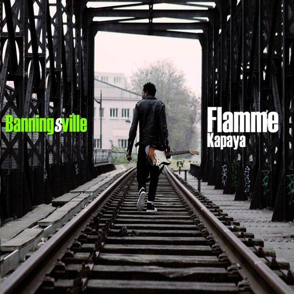 Banningsville album cover