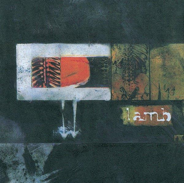 Lamb album cover