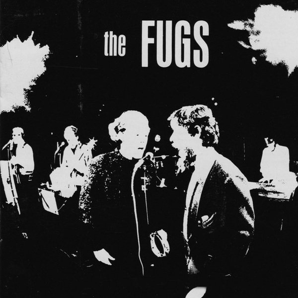 The Fugs album cover