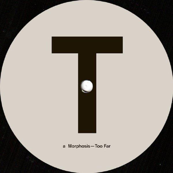 Too Far (Dettmann's Definitions) album cover