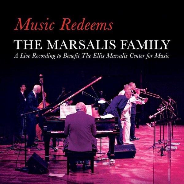 Music Redeems album cover