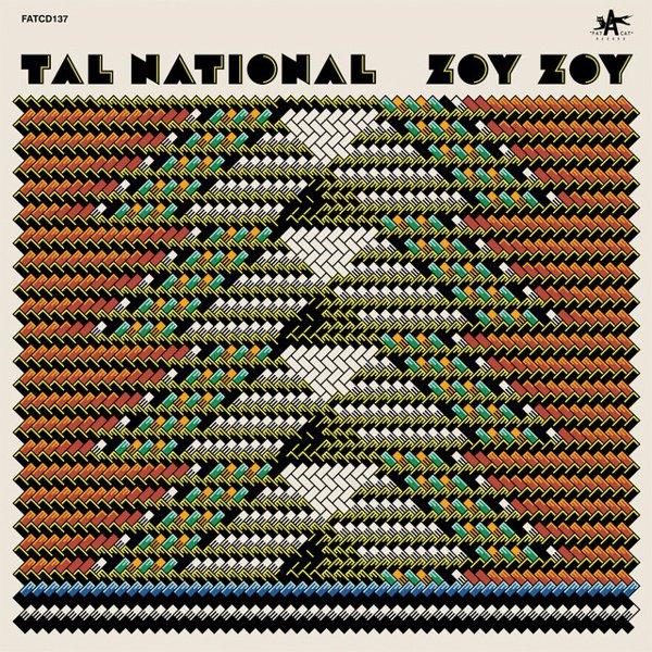 Zoy Zoy album cover