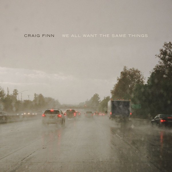 We All Want the Same Things album cover