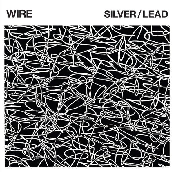 Silver/Lead album cover
