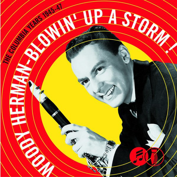 Blowin' Up a Storm album cover
