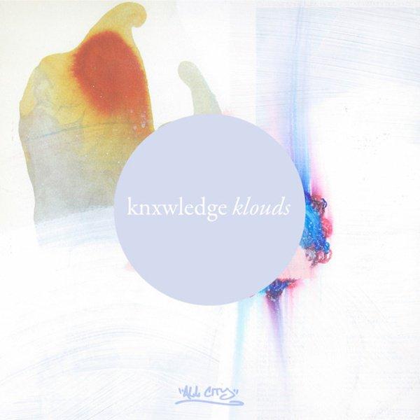 Klouds album cover