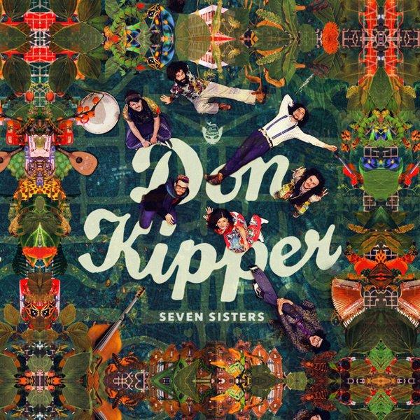 Seven Sisters album cover