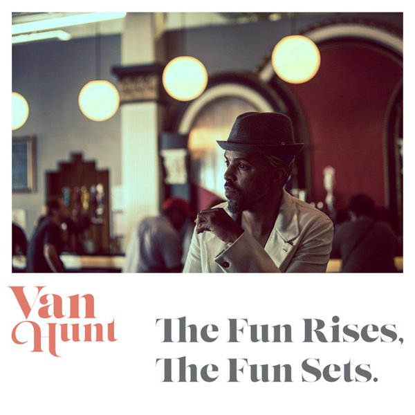The Fun Rises, the Fun Sets album cover